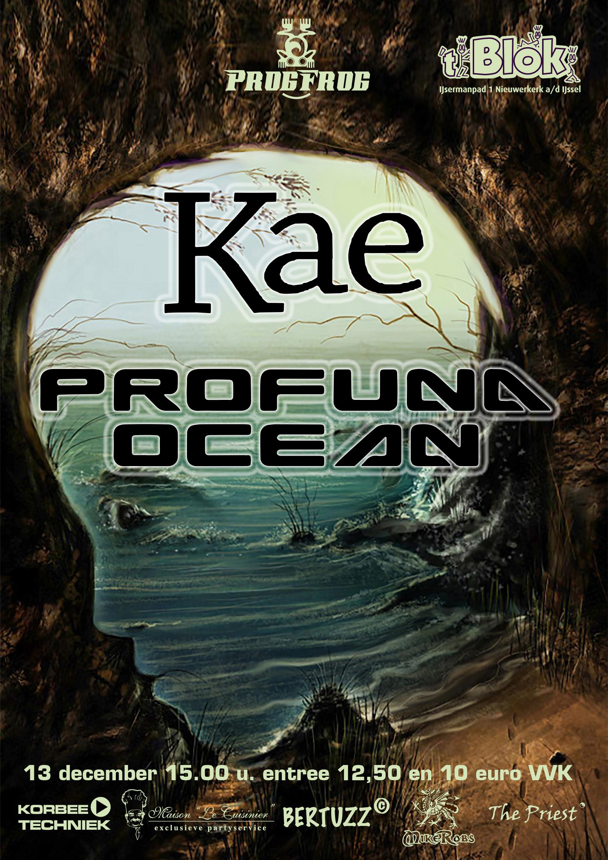 Profuna Ocean & KAE