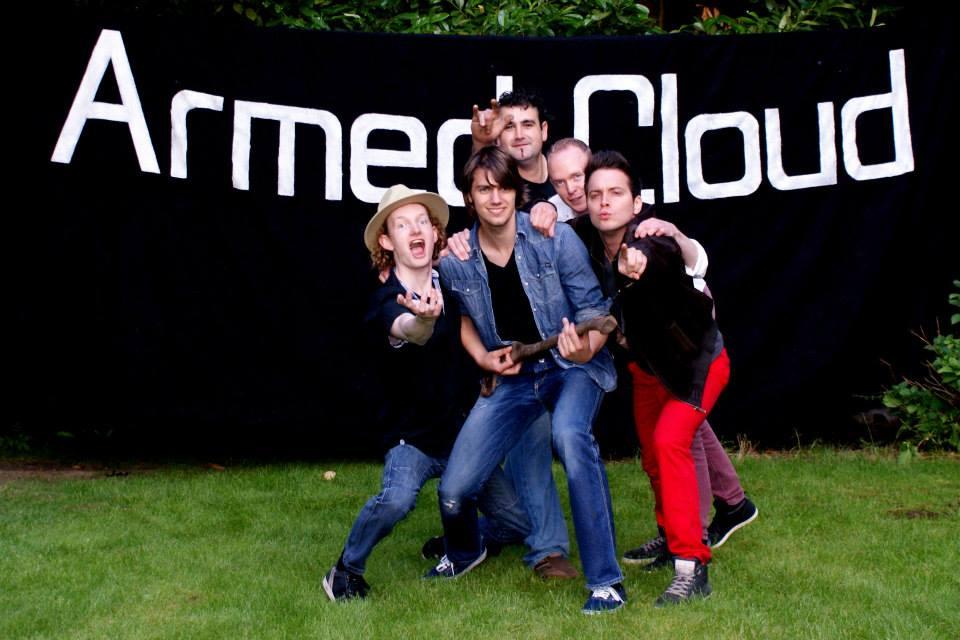 armed cloud
