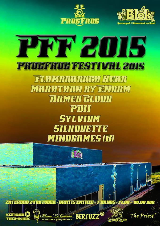 PFF - ProgFrogFestival