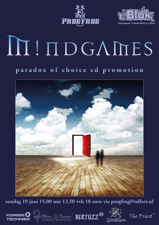 Mindgames (B)