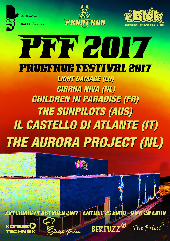 ProgFrogFestival 2017