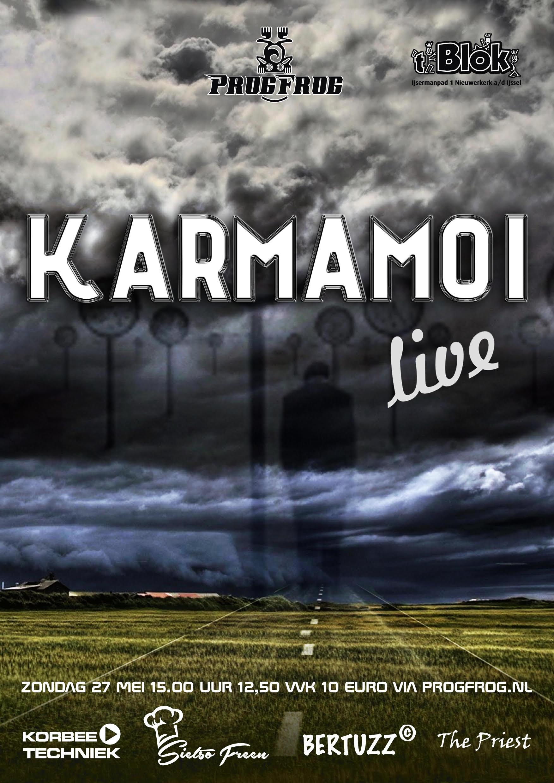 Karmamoi (Italy)
