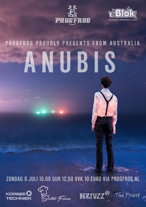 ANUBIS (Australia)