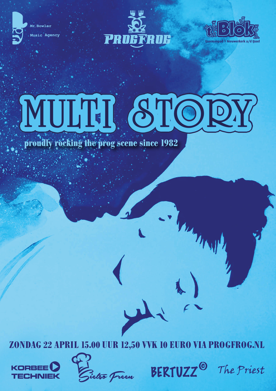 Multi Story (UK)