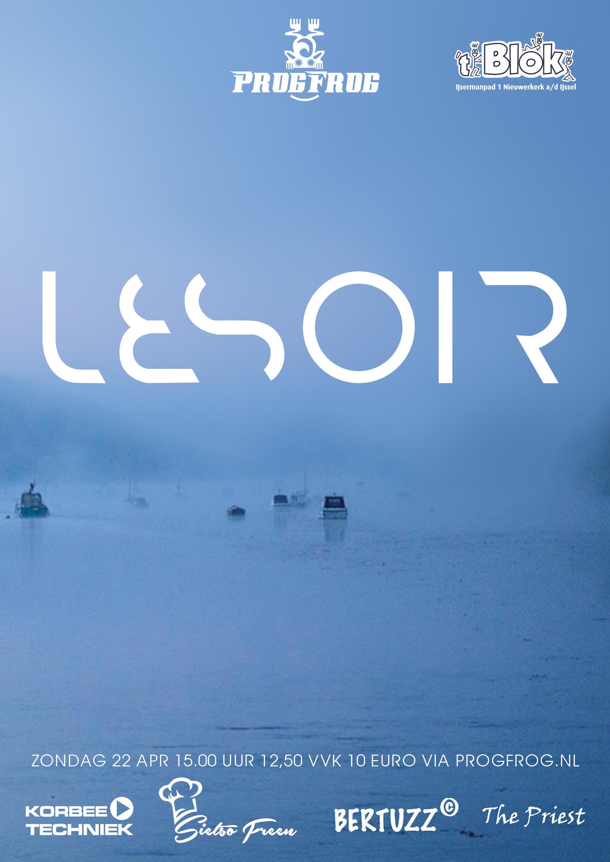 LESOIR