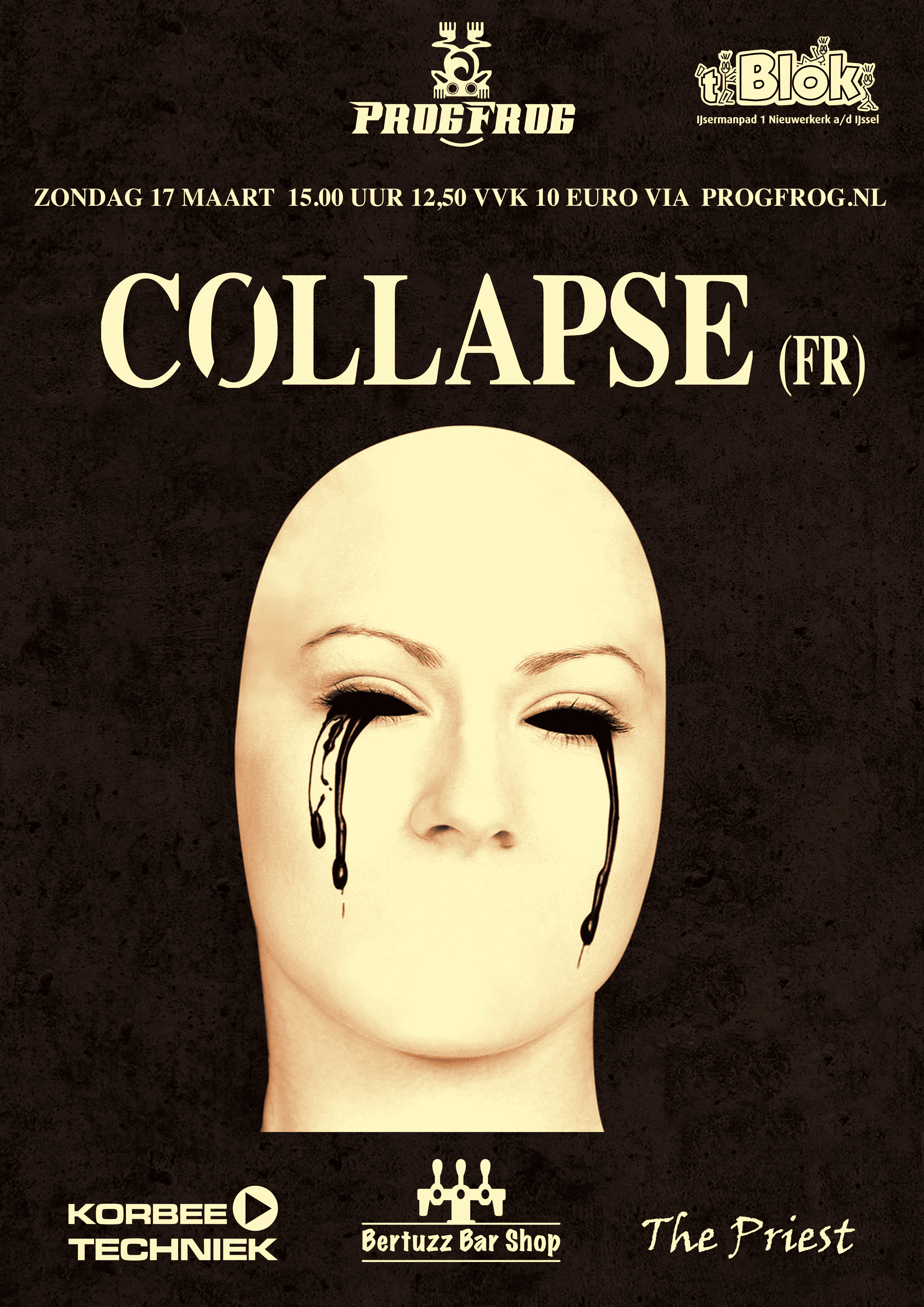 COLLAPSE (France)