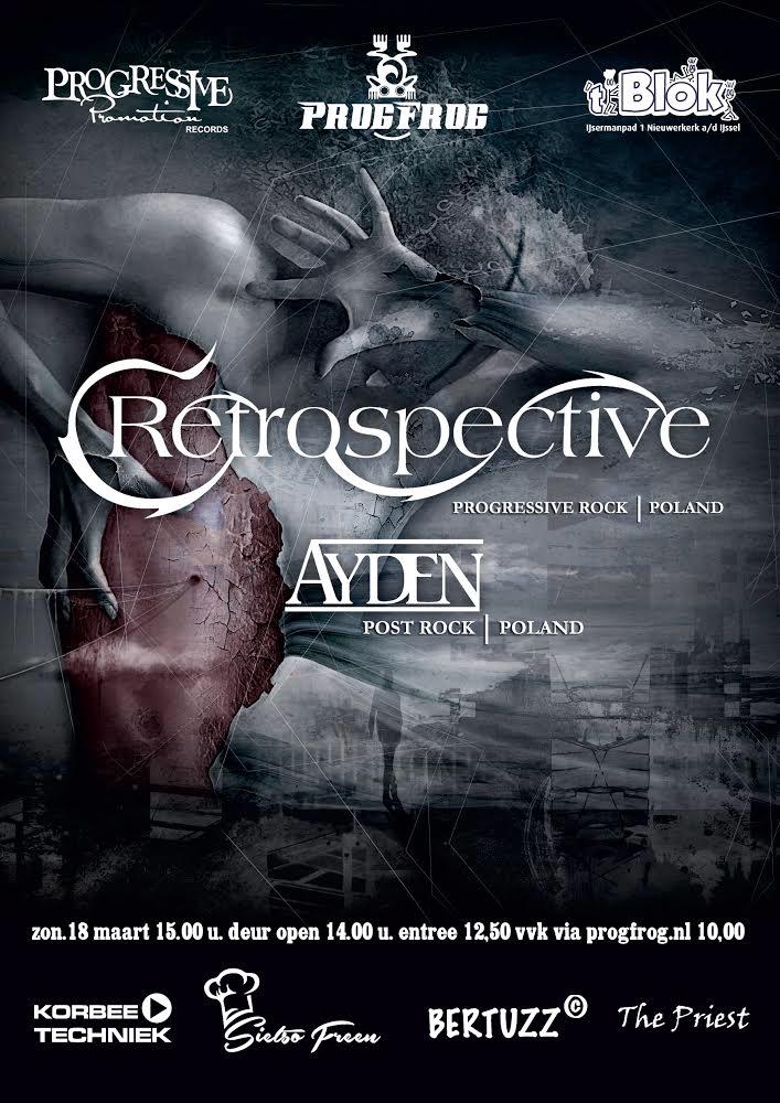 Retrospective (Poland) & Ayden (Poland)
