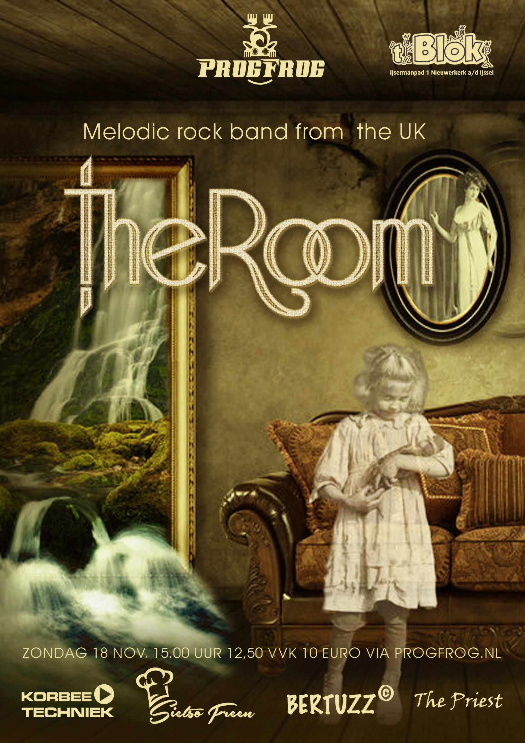 The Room (UK)