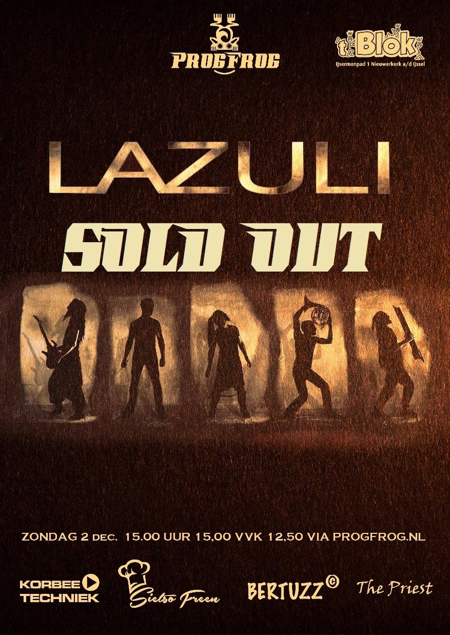 LAZULI (France)