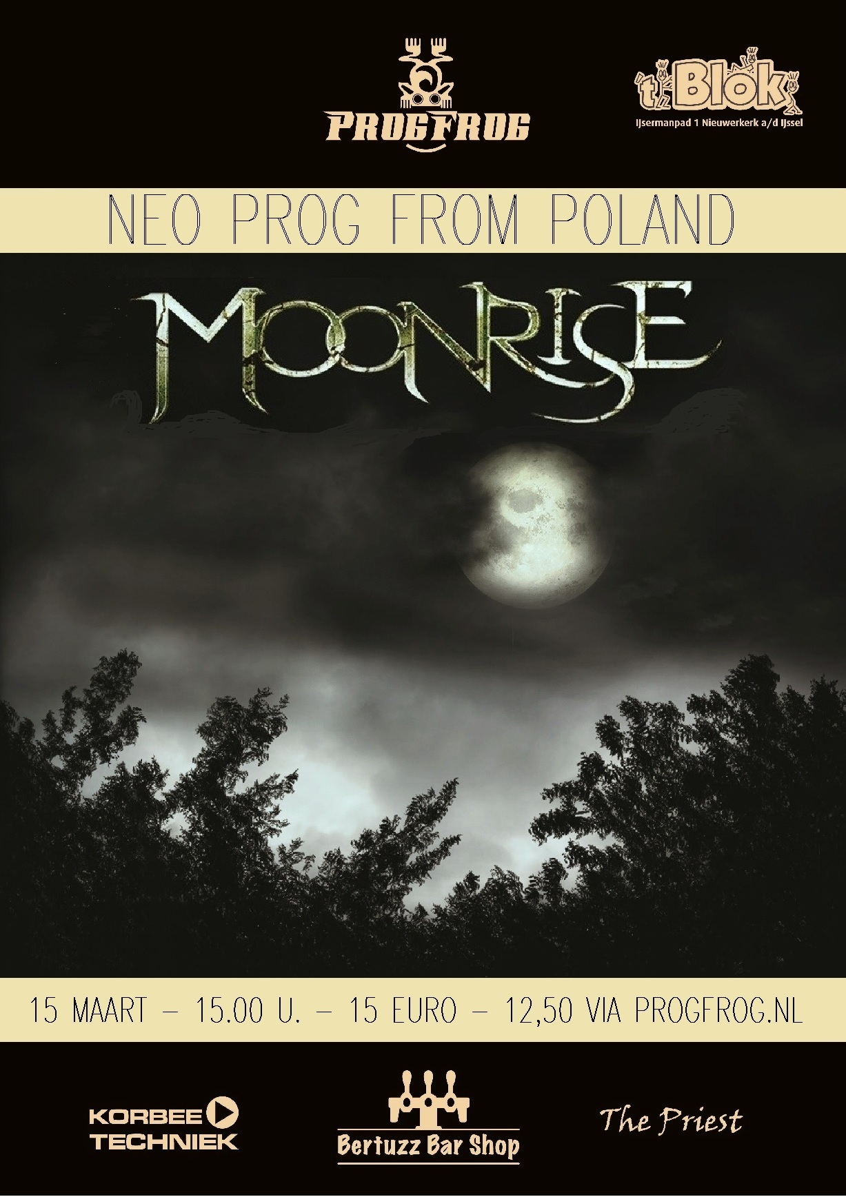 Moonrise (Poland)