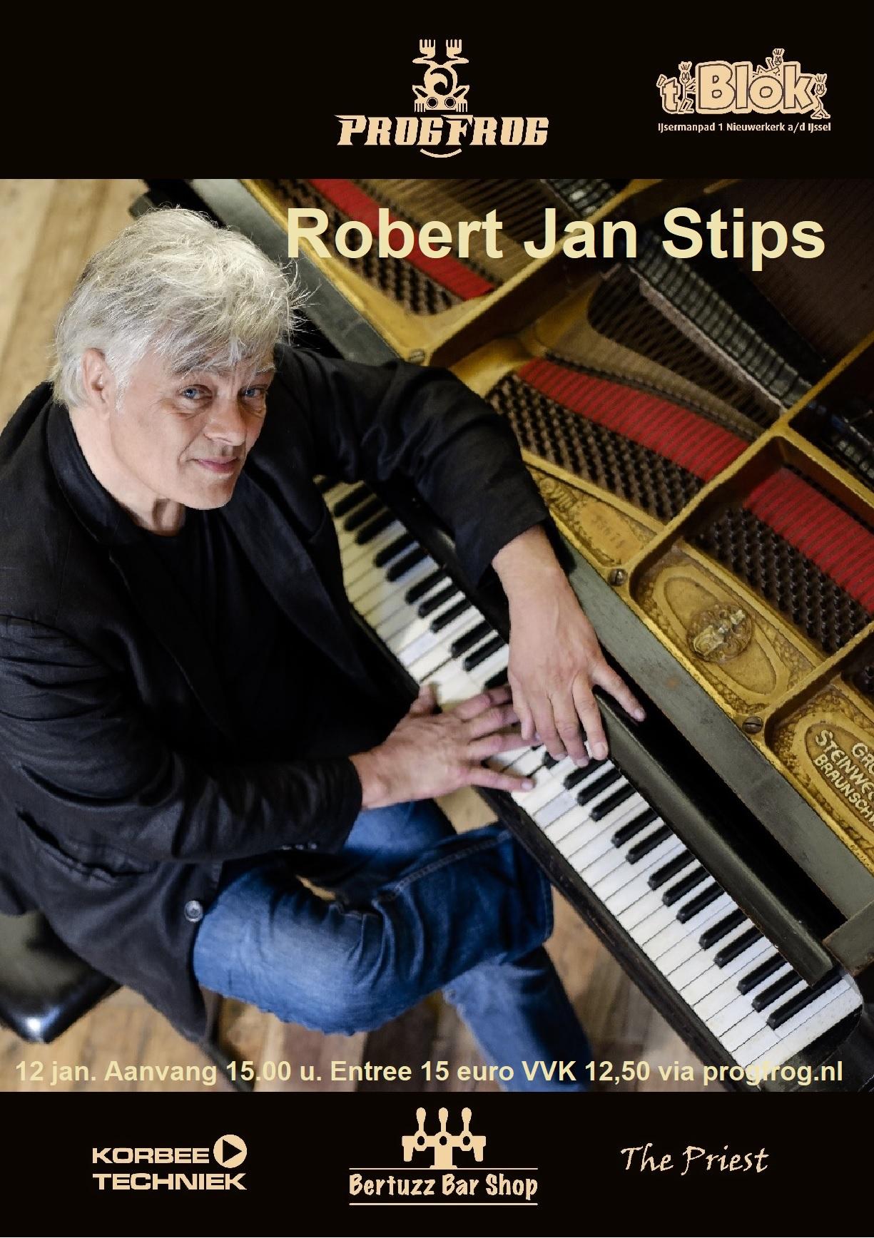 Robert Jan Stips